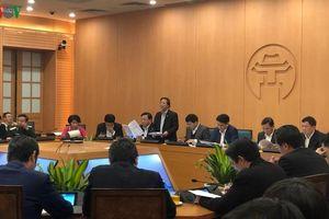 Hà Nội sẽ cho học sinh đi học trở lại từ ngày 2/3