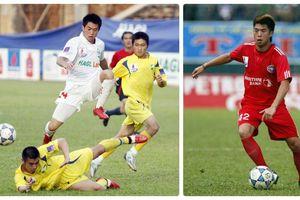 Clip: Những pha bóng đẳng cấp của Lee Nguyễn trên sân cỏ V-League