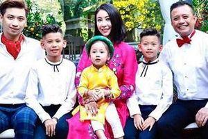 Hoa hậu Hà Kiều Anh: 'Phải thẳng thắn mới giữ được hạnh phúc dài lâu'
