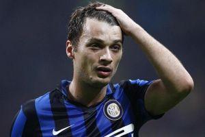 Sáng tỏ tin đồn cựu sao Inter Milan nhiễm virus corona