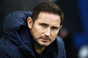 Vỏ bọc của Lampard tại Chelsea dần vô dụng