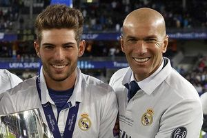 Những cặp cha con nổi tiếng của bóng đá thế giới