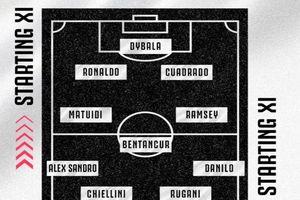 SPAL 0-1 Juventus: Ronaldo tỏa sáng