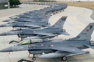 Thổ Nhĩ Kỳ đề nghị Moscow mở không phận Syria