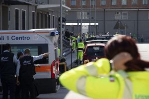 Cập nhật 7h ngày 22/2: Ca tử vong đầu tiên tại Italy, lo ngại về giai đoạn mới của dịch virus corona