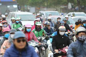 Ô nhiễm không khí kéo dài: Do thiếu công cụ quản lý!