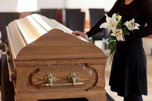 Tôi dặn con: Bố chết, cứ mang đi hỏa thiêu, đừng chôn cất làm gì