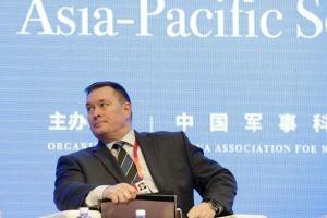 Quan chức Lầu Năm Góc cảnh báo về cạnh tranh với Trung Quốc