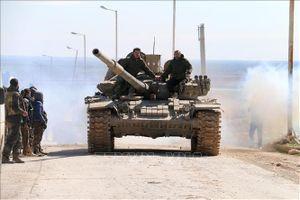 Liên hợp quốc kêu gọi ngừng bắn tại Syria
