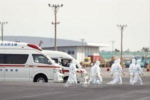 Nhật Bản cân nhắc dùng thuốc Avigan điều trị cho bệnh nhân nhiễm virus Corona