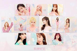 IZ*ONE trở thành nhóm nhạc nữ Kpop đầu tiên vượt ngưỡng bán 300.000 album trên Hanteo chỉ trong tuần đầu phát hành