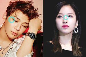 10 idol Kpop sở hữu nốt ruồi trên khuôn mặt làm tăng thêm vẻ quyến rũ mê người