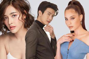 Rời công ty cũ và ký kết hợp đồng với PPTV, sự nghiệp của 3 diễn viên Thái Lan này ra sao?