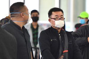 TP.HCM kiến nghị cách ly kiểm dịch người nhập cảnh từ Hàn Quốc
