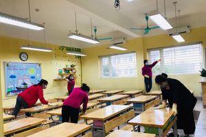 Bộ Giáo dục và Đào tạo 'chốt' thời gian kết thúc năm học 2019 - 2020