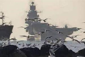 Trận chiến giữa các tàu sân bay