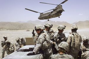 Mỹ và Taliban bắt đầu tuần lễ Giảm bạo lực