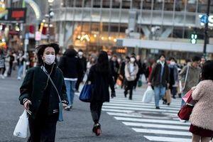 Nhật Bản dùng thuốc cúm Avigan để điều trị người nhiễm virus COVID-19