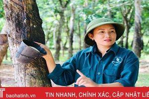 Giải pháp nâng cao thu nhập, ổn định đời sống người lao động của một doanh nghiệp ở Hà Tĩnh