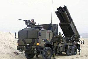Căng thẳng khiến Thổ Nhĩ Kỳ đem vũ khí hủy diệt sang Syria?