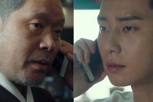 'Tầng lớp Itaewon': Loạt tình tiết cho thấy đầu óc cáo già của chủ tịch Jang, Park Sae Ro Yi dù có ủ mưu cỡ nào cũng không bì kịp
