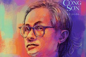 Phim về Trịnh Công Sơn lập kỷ lục về số poster casting