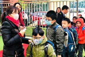 Bộ GD&ĐT đề nghị các địa phương cho học sinh đi học trở lại vào ngày 2/3
