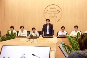Hà Nội sẽ mời thêm phiên dịch tiếng Trung, Nhật, Hàn để chống dịch Covid-19