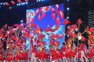 Lễ hội Hoa Phượng Đỏ - Hải Phòng 2020