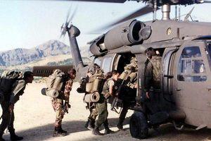 Libya hoan nghênh Mỹ mở căn cứ để 'răn đe' Nga