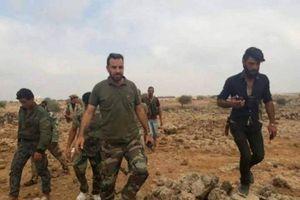 SAA bắn phá làm bị thương nhiều binh sĩ Thổ Nhĩ Kỳ tại Idlib