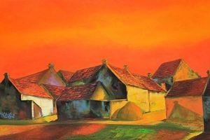 Lần đầu tiên tổ chức triển lãm tôn vinh '20 họa sĩ hàng đầu trong nền thị trường mỹ thuật Việt Nam'