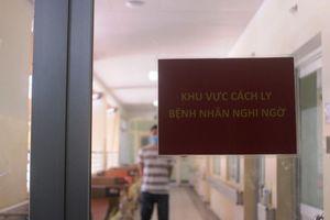 TP.HCM: Cách ly 3 người nhập cảnh từ tâm dịch Deagu