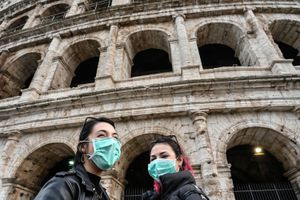 Nổi lên điểm nóng virus corona mới, chợ hải sản Vũ Hán được 'giải oan'