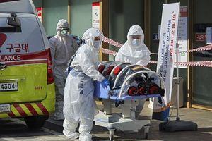 'Chuỗi lây nhiễm vô hình' virus corona làm đau đầu các chuyên gia
