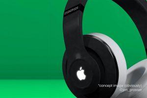 Apple sắp ra mắt AirPods X?