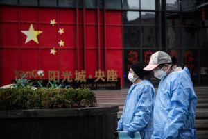 Thêm 4 tỉnh Trung Quốc hạ thấp mức ứng phó khẩn cấp dịch Covid-19