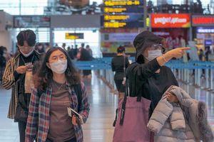 Khách Hàn Quốc đến Đà Nẵng giảm 70% giữa lúc virus corona lan rộng