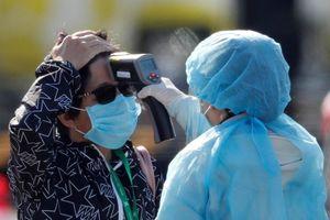 Thái Bình cách ly 11 người về từ Hàn Quốc