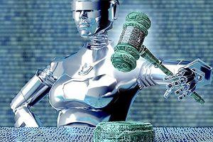 Dùng AI xử án