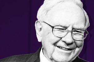 Warren Buffett dọn đường cho ngày rời khỏi Berkshire Hathaway