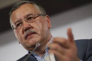 Cựu Bộ trưởng Quốc phòng Ukraine bị kết án tù vắng mặt ở Nga