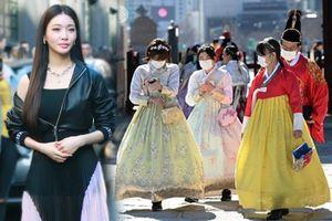Phẫn nộ vì nữ ca sĩ Hàn Quốc bị gọi là 'virus corona' tại Ý