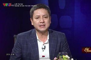 MC Phí Linh rơi nước mắt khi nghe NSƯT Chí Trung chia sẻ về vợ cũ và ly hôn