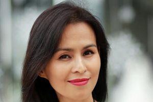 Vợ cũ Huy Khánh bị xử phạt 12,5 triệu đồng vì tung tin thất thiệt về tỏi Lý Sơn