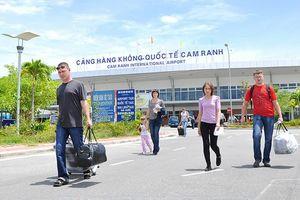 Không còn chuyến bay nào từ tâm dịch Covid- 19 của Hàn Quốc đến Khánh Hòa