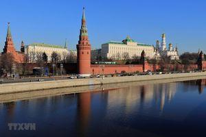 Thủ đô Moskva trầm lặng khi thiếu vắng du khách nước ngoài