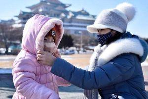 Triều Tiên cách ly hàng trăm công dân nước ngoài do lo ngại SARS-CoV-2
