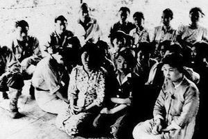 Bí mật 'rợn người' về góc khuất của Thế chiến II qua nhật ký một 'bảo kê'
