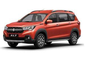 Suzuki XL7 2020 có ưu điểm gì để cạnh tranh với Mitsubishi Xpander?